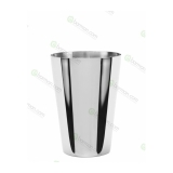 Ultimi in Stock, Shaker Boston Premium Mixing Half Tin 550 ml non bilanciato