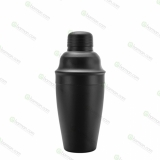 Ultimi in Stock Shaker cobbler 50 cl nero opaco