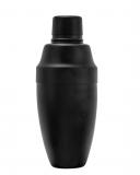 Shakers Cobbler Shaker Cobbler IRON PRO 500 ml Nero Opaco