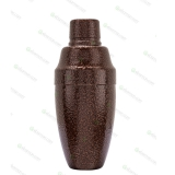 Shakers Cobbler , Shaker Cobbler IRON PRO 500 ml Old Bronze
