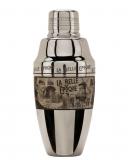 Maggiore Produzioni Shaker Cobbler Iron Pro Belle Epoque 500 ml