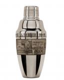 Maggiore Produzioni, Shaker Cobbler Iron Pro Proibizionismo 500 ml