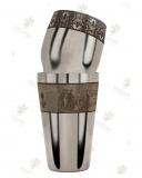 Maggiore Produzioni, Shaker Parisienne Crusta Vittoriano Figurale 600 ml