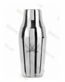 Shakers Parisienne, Shaker Parisienne M-Ble Teschio del Pirata 600 ml