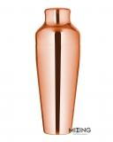 Shakers Parisienne Shaker Parisienne Mixing Narrow rame lucido 600 ml
