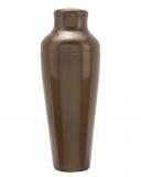 Ultimi in Stock Shaker Parisienne narrow Bronzo 600 ml