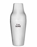 Attrezzatura Barman Personalizzata Shaker Parisienne personalizzato con nome 600 ml