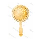 Strainers Strainer Hawthorne Vintage Oro