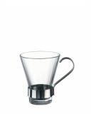 Caffetteria e Latte Art Tazza da Cappuccino Ypsilon 22 cl 6pz