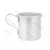 Mug Tazza in alluminio 35 cl