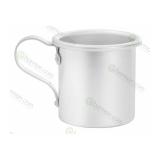 Mug Tazza in alluminio 42.5 cl