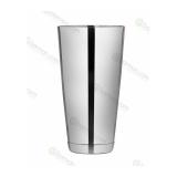 Shakers Boston, Tin 900 ml Shaker bilanciato Acciaio Piazza Flair