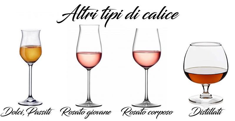 calice da vino